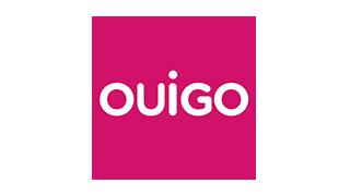 Sqills S3 Passenger for OUIGO